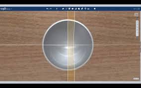 design a viking shield using autodesk 123d design 6 steps