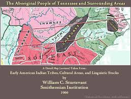 tngennet inc colonial period indian land cessions in the american