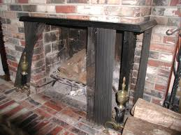 Convert Gas Fireplace To Wood by Modern Affordable And Stylish Fireplace Inserts