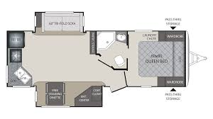 Keystone Floor Plans by Premier Rv New U0026 Used Rvs For Sale Lakeshore Rv