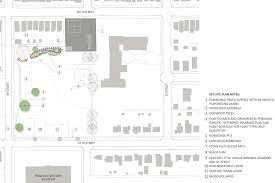 Basketball Court Floor Plan Urban Design Committee To Consider Changes For Bill Robinson Park