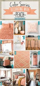 Best  Salmon Bedroom Ideas On Pinterest Coral Furniture - Coral color bedroom
