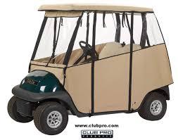 club car golf cart enclosures buggy covers golf cart cover