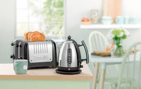 Dualit Toaster And Kettle Set Split Image Lifestyle Photography Crawley Sussex