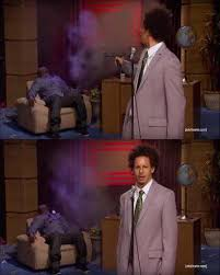 Blank Meme Generator - eric andre blank template imgflip