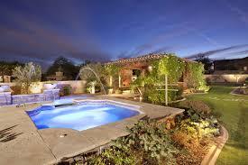 tuscan villa df custom homes