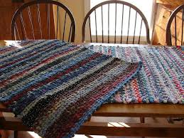 How To Stop A Rug Slipping On Wooden Floors Best 25 Rag Rug Tutorial Ideas On Pinterest Braided Rug