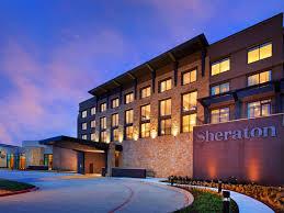 hotels in mckinney tx sheraton mckinney hotel