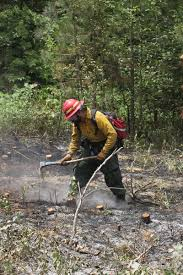 Colorado Wildfire Training Academy by Wildland Fire Program Pays Off For Spearfish Fire Department