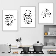 black and white prints for kitchen black white kitchen posters nordic prints wall pictures