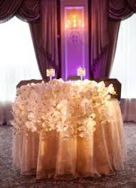 sweetheart table decor sweetheart table pink lotus events