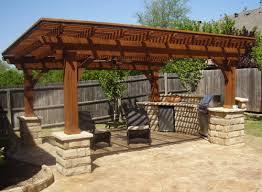 Backyard Gazebo Ideas Amazing Backyard Pergola Design Ideas Garden Decors