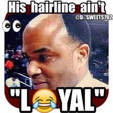 Receding Hairline Meme - bad hairline jokes kappit
