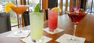 top of the park spirits with a view in lake placidtop of the