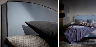 chambre et literie têtes de lit et pieds décoration de chambre literie prestige