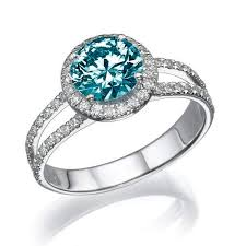 turquoise wedding rings 10 turquoise engagement rings mywedding