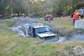 mudding jeep cherokee jeep show dotta and beam beam