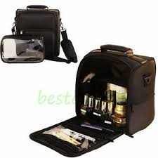 professional makeup artist organizer professional makeup bag cosmetic storage handle organizer
