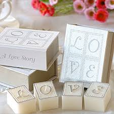 wedding favors book of tea light candle set wedding favors ewfw012 as low as