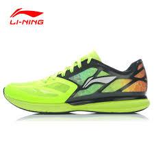 light shoes for mens li ning superlight xi outdoor running shoes men light weight mesh