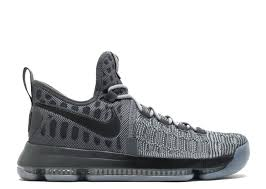 zoom kd 9 battle grey nike 843392 002 grey wolf grey