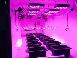 hydroponic led grow lights 2016 garden hydroponics succulent plants growth 1000 watts apollo 8
