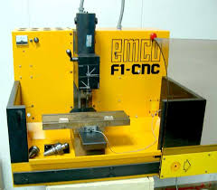 Mill Cabinet Emco F1 Mill Servo Conversion Project Table Cabinet Spindle