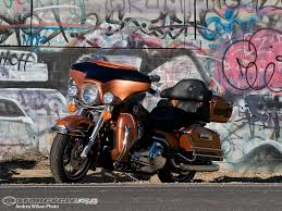 Harley Davidson Electra Glide News Reviews Photos And Videos