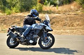 2018 suzuki v strom 1000 md ride review motorcycledaily com