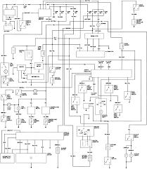 Early Bronco Wiring Diagram Repair Guides Wiring Diagrams Wiring Diagrams Autozone Com
