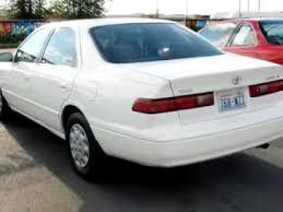 1998 toyota camry 1998 toyota camry le budget auto sales iii auburn wa 98002