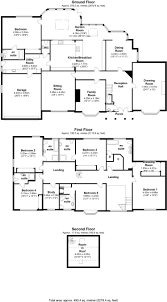 Nec Birmingham Floor Plan 6 Bedroom Detached House For Sale In 40 Alderbrook Road Solihull