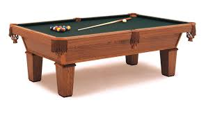 Drake Ii Pool Table By Olhausen