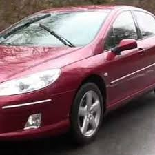 peugeot 407 wagon peugeot 407 topic youtube