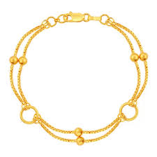gold bracelet chain designs images Buy malabar gold bracelet brbfmcha004 for women online malabar jpg