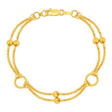 gold bracelet chain designs images Buy malabar gold bracelet brbfmcha004 for women online malabar jpg
