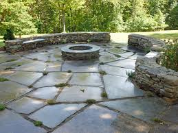 Patio Flagstone Designs Gorgeous Patio Design Utilizing Brick Pavers Flagstone