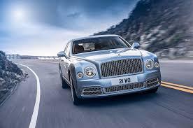bentley turbo r custom bentley mulsanne grand limousine previews mulliner capabilities
