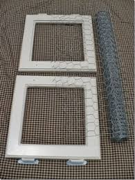 how to put chicken wire on cabinet doors replace cupboard panels with chicken wire and back with fabric or