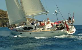 2002 oyster 47 sail boat for sale www yachtworld com
