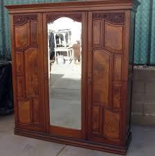 Closets For Sale by 20 Ideas Of Antique Cedar Wardrobe Closet