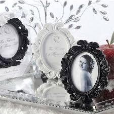wholesale wedding favors shop wholesale wedding favors oval baroque placecard holder