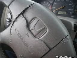 honda accord airbags 2001 honda accord diy airbag repair