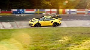 fastest porsche 2017 fastest porsche 911 ever runs blistering lap at nurburgring sets