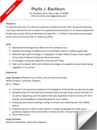 Legal Resume Template Best Legal Assistant Resume Example Livecareer Legal Resume
