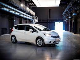 nissan note 2014 pictures information u0026 specs
