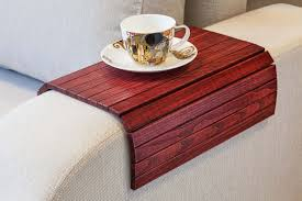 sofa tray table u2013 liplap sofa trays