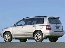 2006 lexus rx400h gas mileage photos five favorite hybrid cars page 4 zdnet