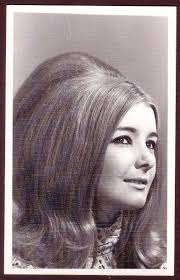 hairstyles in the late 60 s 276 best big hair images on pinterest hair dos vintage hair and