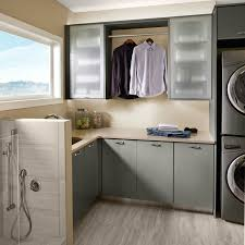 best place to buy cabinets for laundry room laundry room accessories storage kraftmaid